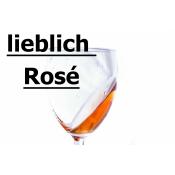 Liebliche Rose/ Weißherbst Weine (18)