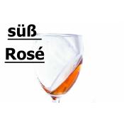 Süße Rose/ Weißherbst Weine (4)