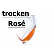 Trockene Rose/ Weißherbst Weine (19)