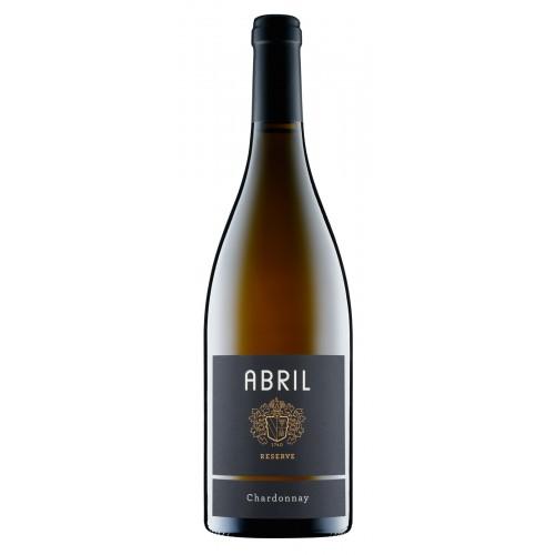 """Abril 2018 """"ZEIT Chardonnay"""""""
