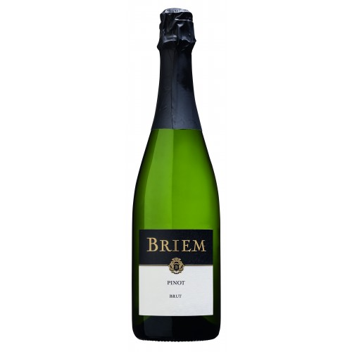 Briem 2019 Sekt Pinot Brut