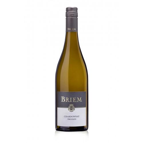 Briem 2020 Chardonnay Qualitätswein trocken