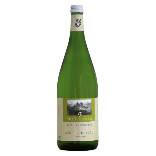 2019 Burkheimer Müller-Thurgau Qualitätswein