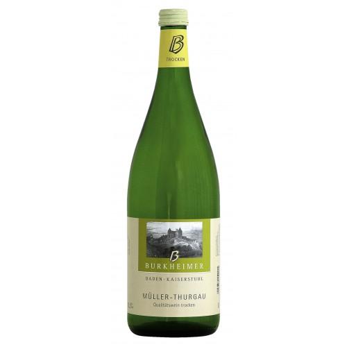 2019 Burkheimer Müller-Thurgau Qualitätswein trocken
