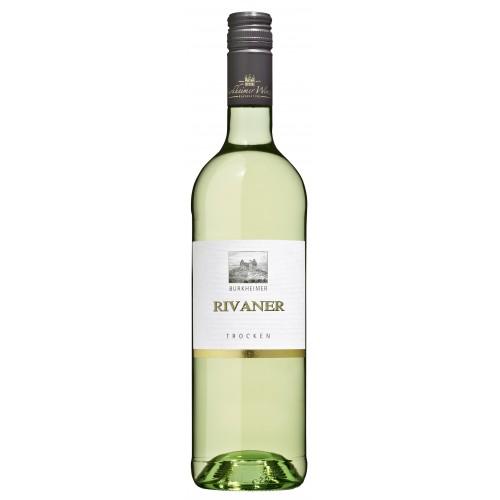 WG Burkheim 2019 Rivaner Qualitätswein