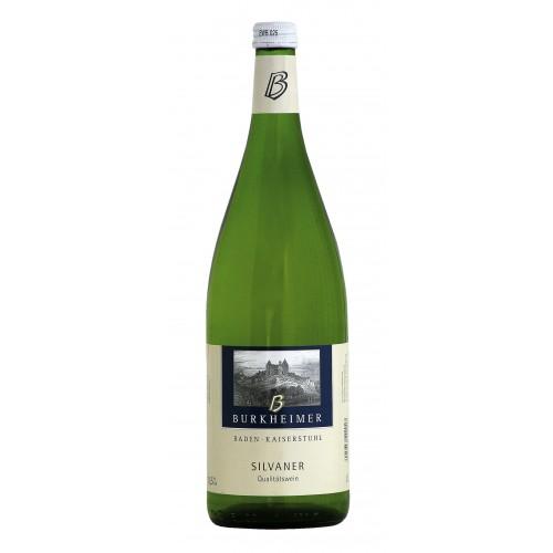WG Burkheim 2019 Silvaner Qualitätswein