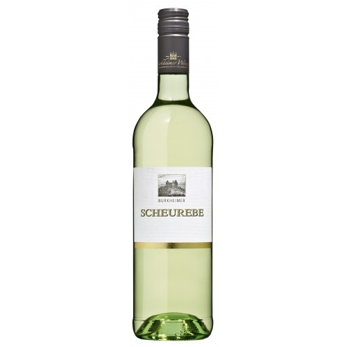 WG Burkheim 2019 Scheurebe Frühlingswein Qualitätswein