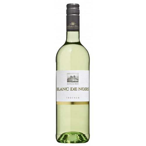 WG Burkheim 2019 Pinot Noir blanc de Noirs Qualitätswein trocken