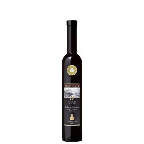 WG Burkheim 2017 Edler Barrique-Wein  << Große Gewächse >>  Burkheimer Feuerberg Spätburgunder Rotwein Qualitätswein trocken