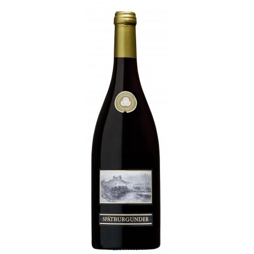 WG Burkheim 2017   ViniGrande im Barrique gereift  << Große Gewächse >>  Burkheimer Feuerberg Spätburgunder Rotwein Qualitätswein trocken