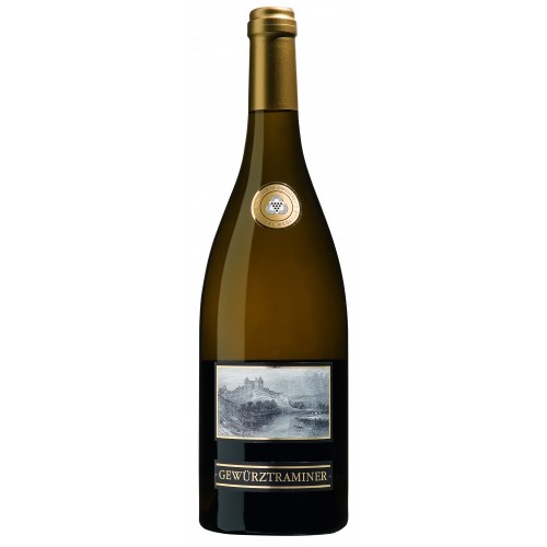 WG Burkheim 2018    ViniGrande im Barrique gereift  << Große Gewächse >> Burkheimer Schlossgarten Gewürztraminer Qualitätswein trocken
