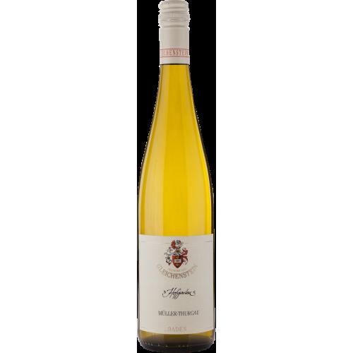 Freiherr von Gleichenstein – 2019 Müller Thurgau Qualitätswein trocken