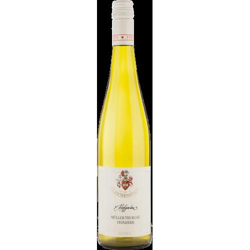 Freiherr von Gleichenstein – 2019 Müller Thurgau Qualitätswein feinherb