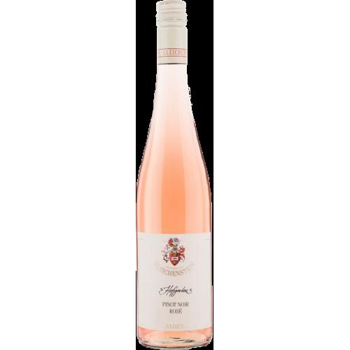 Freiherr von Gleichenstein – 2019 Pinot Noir Rosé Qualitätswein trocken