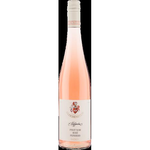 Freiherr von Gleichenstein – 2019 Pinot Noir Rosé Qualitätswein feinherb