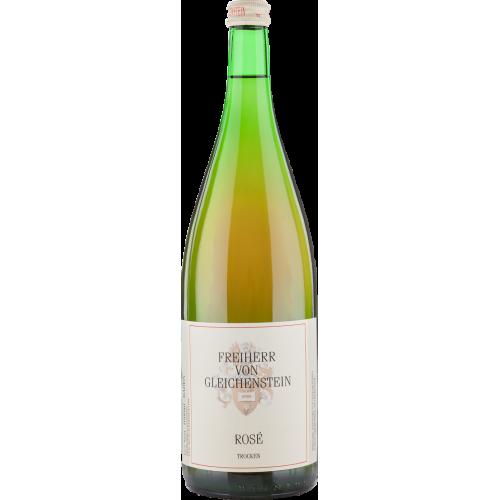 Freiherr von Gleichenstein – 2019 Rosé Qualitätswein trocken