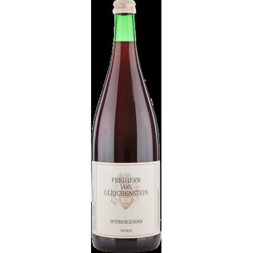 Freiherr von Gleichenstein – 2016 Spätburgunder Qualitätswein trocken