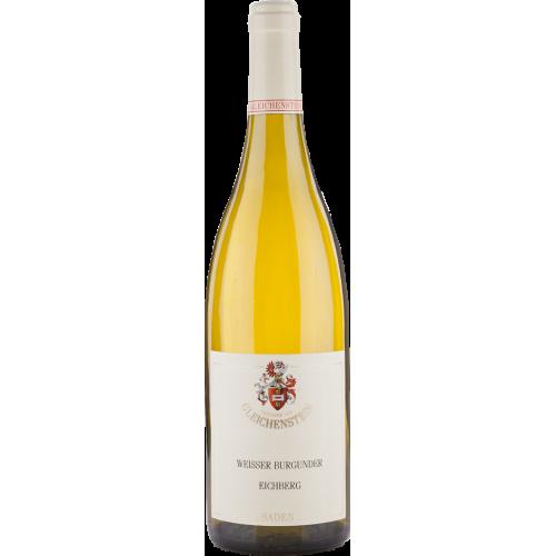 Freiherr von Gleichenstein – 2018 Weißer Burgunder Qualitätswein trocken