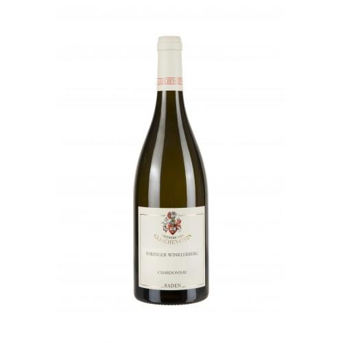 Freiherr von Gleichenstein – 2016 Chardonnay Qualitätswein trocken