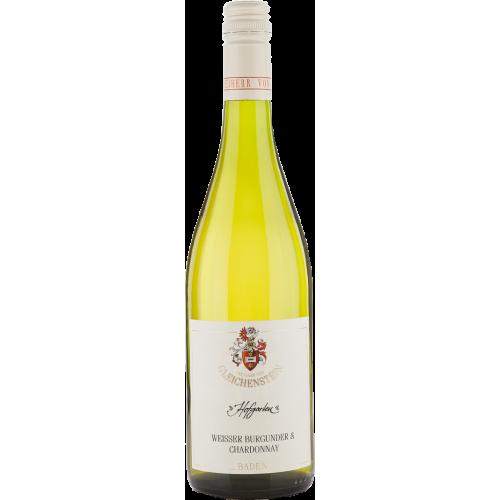 Freiherr von Gleichenstein – 2019 Weißer Burgunder & Chardonnay Qualitätswein trocken