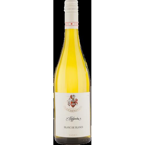 Freiherr von Gleichenstein –2019 Blanc de Blancs – Weißweincuvée Qualitätswein trocken