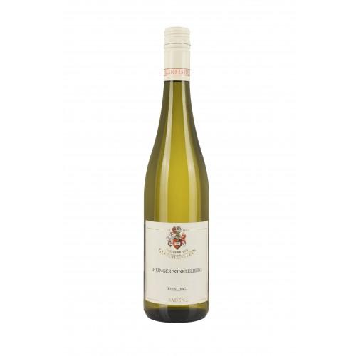 Freiherr von Gleichenstein – 2015 Riesling Qualitätswein trocken