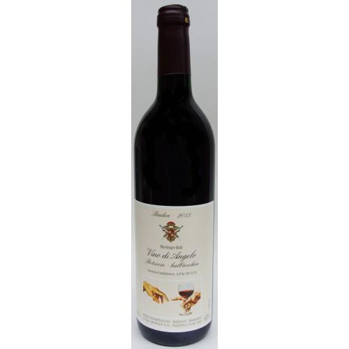 Ingrosso – 2013Merdinger Bühl Vino di Angelo Rotwein halbtrocken, QbA