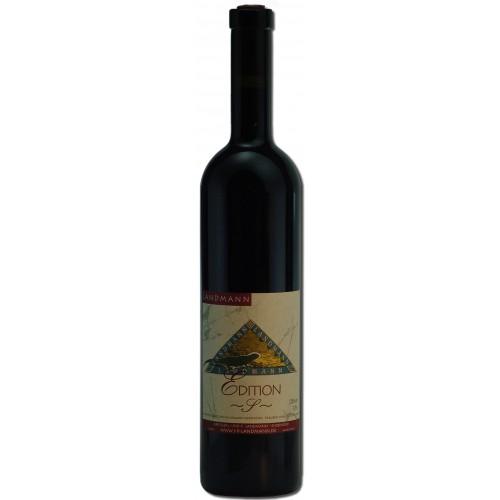 Landmann 2008 Edition-CS- Cabernet Sauvignon Barrique Qualitätswein trocken