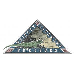 Weingut Landmann, 79112 Freiburg-Waltershofen