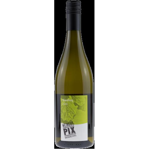 Weingut Pix – Riesling Gutswein 2019 trocken