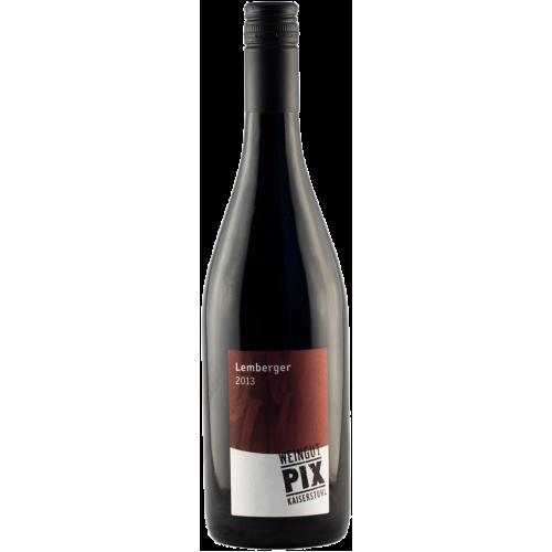 Weingut Pix – Lemberger  2018 Qualitätswein b. A. Trocken
