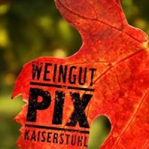 Weingut Pix Ihringen/ Kaiserstuhl