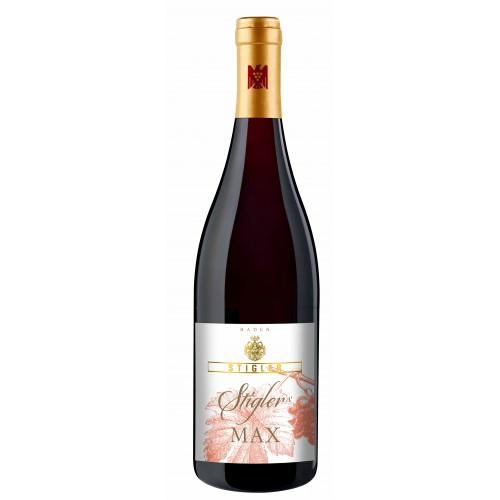 2015 STIGLERs MAX Pinot Noir trocken