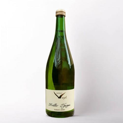Weingut Vogel 2020  Müller-Thurgau Gutswein mild