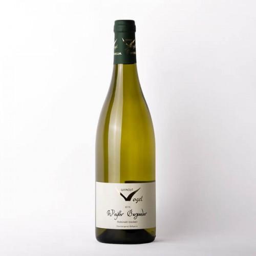 Weingut Vogel 2020 Weißer Burgunder Geniesserwein trocken