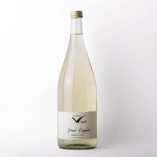 Weingut Vogel 2020 Grauer Burgunder Gutswein trocken