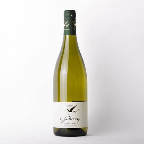 Weingut Vogel Chardonnay 2020 GENIESSER WEIN trocken