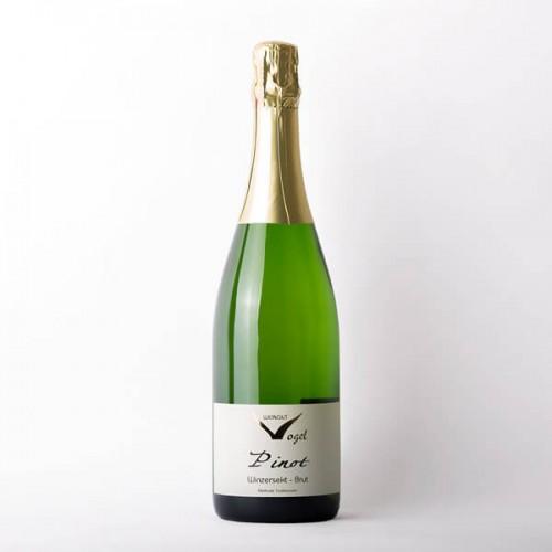 Weingut Vogel - Pinot Winzersekt, brut