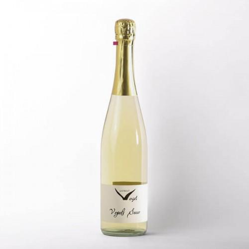 Weingut Vogel - Secco Perlwein weiß