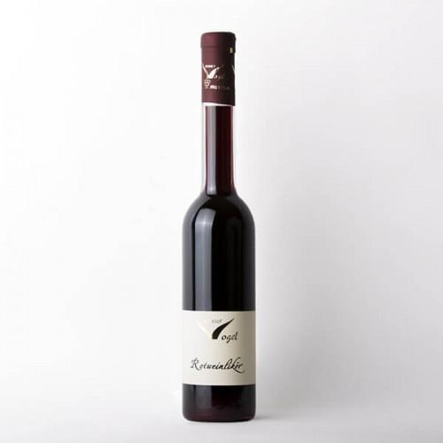 Weingut Vogel Rotweinlikör