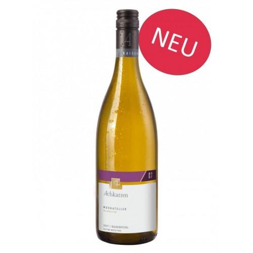 WG Achkarren – 2020 – Muskateller – Qualitätswein trocken