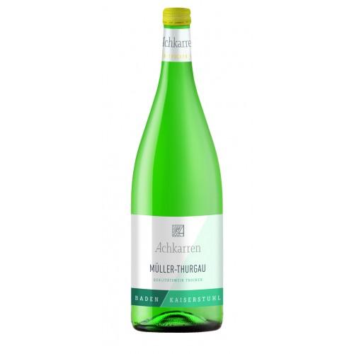 WG Achkarren – 2019 – Müller-Thurgau – Qualitätswein trocken