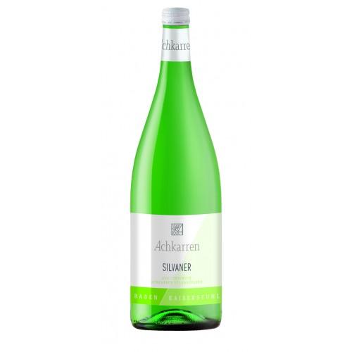 WG Achkarren – 2019 – Silvaner – Qualitätswein
