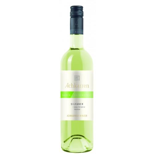 WG Achkarren – 2020 – Silvaner – Qualitätswein trocken