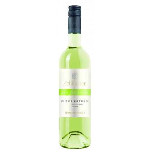 WG Achkarren – 2019 – Weißer Burgunder – Qualitätswein trocken