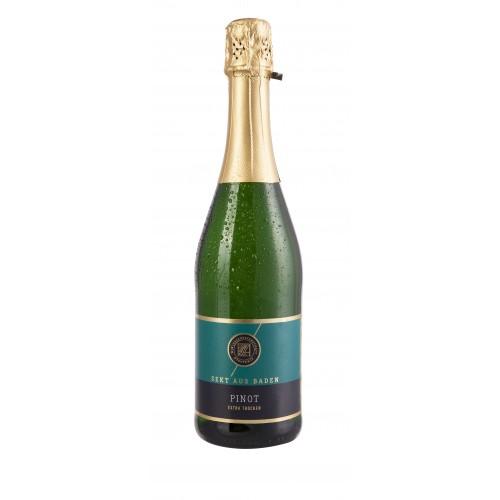 WG Achkarren – Pinot Sekt B.A. extra trocken