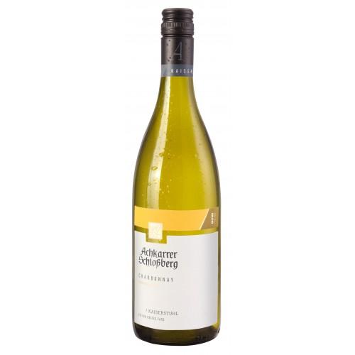 """WG Achkarren – 2020 – Chardonnay – Qualitätswein trocken – EDITION """"BESTES FASS"""""""