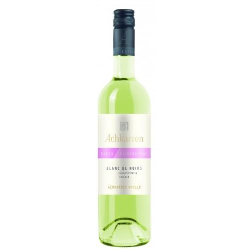 WG Achkarren – 2019 – Blanc de Noirs – Qualitätswein trocken