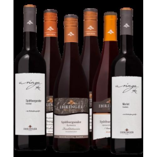 WG Ihringen – Ihringer Rotweinpaket