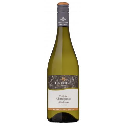 WG Ihringen – 2020 – Ihringer Winklerberg – Chardonnay – Kabinett trocken